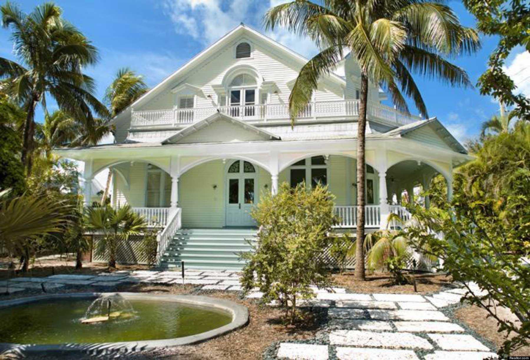 Nautilus Homes Custom Builder In The Sarasota Fl