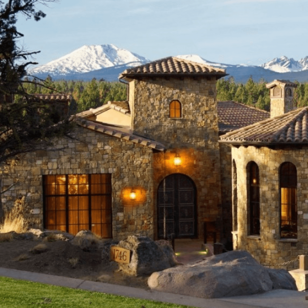 Tuscan Villa Style Homes Tuscan Style Homes Designs Ideas: Nautilus Homes: Taking Inspiration From Tuscany And Curacao