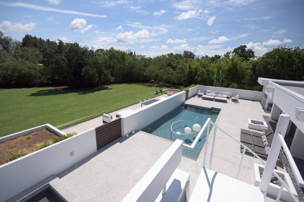 Ness House Sarasota Modern Sarasota MOD Weekend Tim Siebert