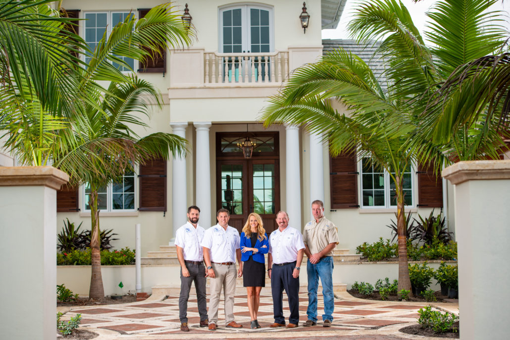 Nautilus Homes Team Sarasota