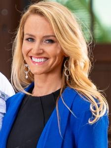 Brittany Perrone
