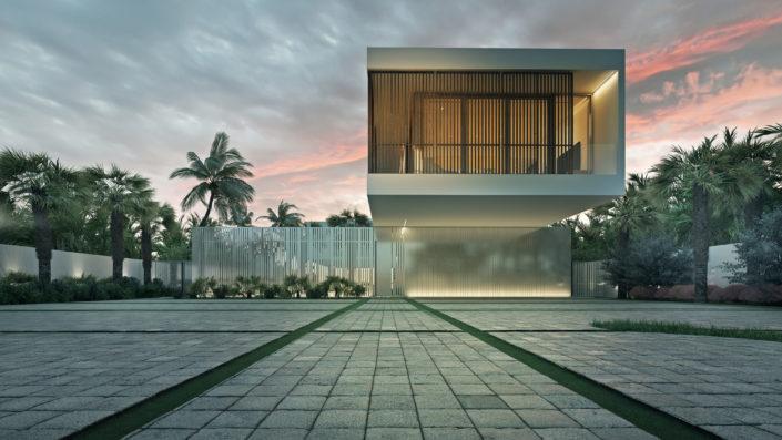 Modern Home Sarasota Best General Contractor