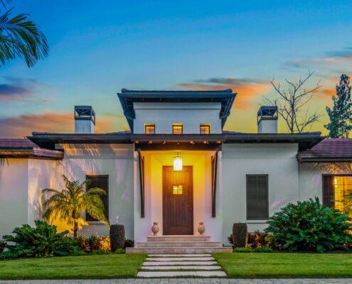 West Indies Home Sarasota Florida Luxury Home Builder