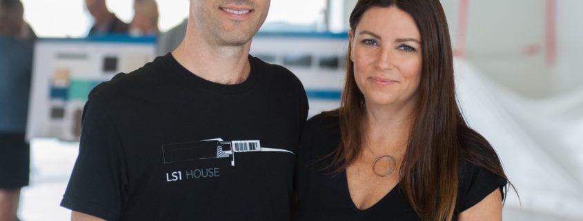 Joe and Gwen Kelly Hive Architects