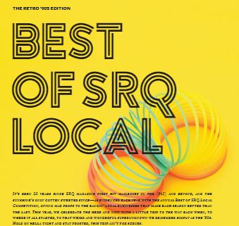 Best of SRQ Graphic 2019- Best Contractor in Sarasota