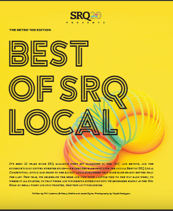 Best of SRQ Graphic 2019- Best Contractor in Sarasota