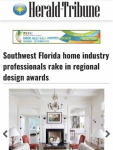 Sarasota Best Home Builder Nautilus Homes
