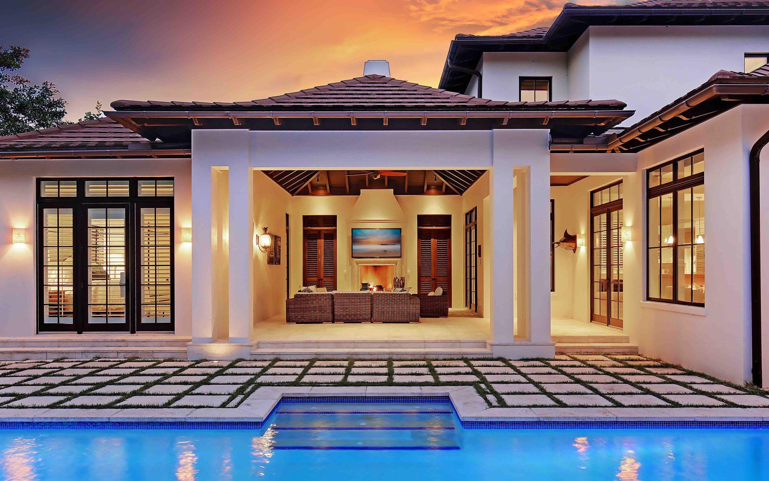 Best Home Builders In Sarasota Fl Nautilus Homes