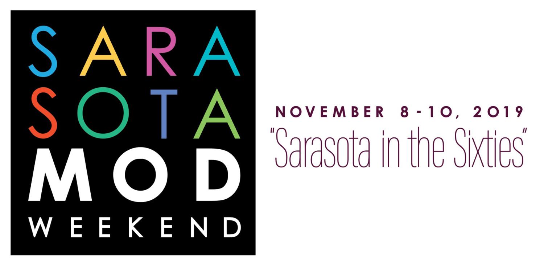 Sarasota MOD Weekend 2019 Sarasota Architectural Foundation