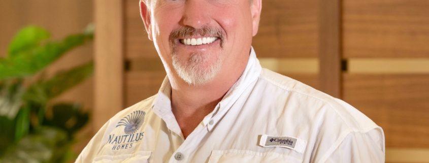 Rick Mountjoy VP Client Experience Best Sarasota Home Builder