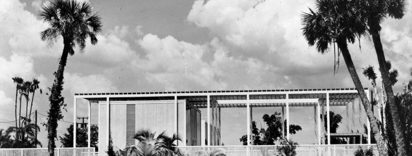 Sarasota Modern Architecture