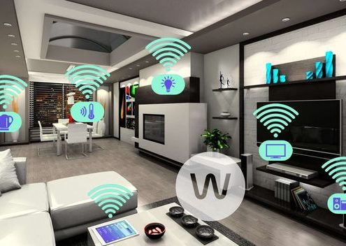 2019 Best Technology for Smart Luxury Homes