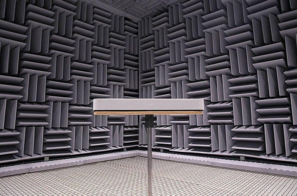 Sonos Speakers Sarasota Home Builder.