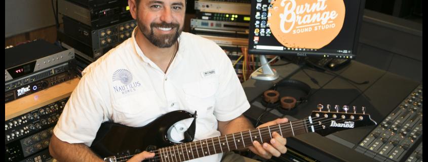 Ryan Perrone Sarasota Business Observer 40 Under 40 2019