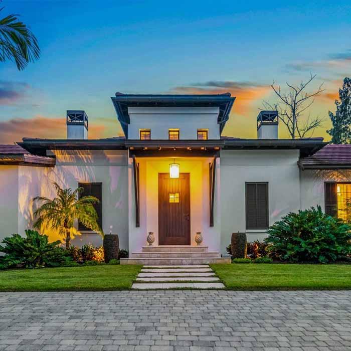 Nautilus Homes Best Builder Sarasota