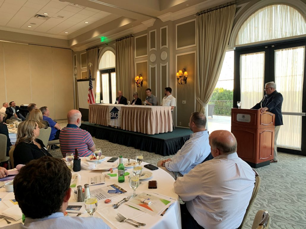 Sarasota Builders Conference Panelist Ryan Perrone